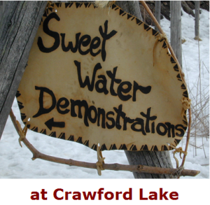 HRCA Crawford Lake