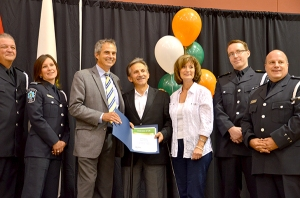 Halton Paramedic Celebration of Life