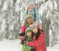 Choose Halton For Family Day Fun!