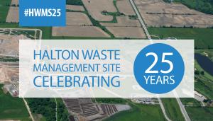 HWMS 25th Anniversary - Option A