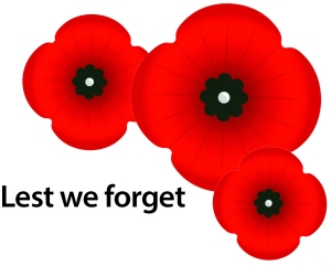 Lest we forget (3)
