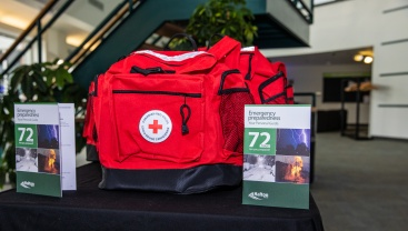 Emergency Preparedness Week-2