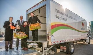FoodForLife_Truck
